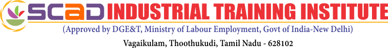 SCAD Industrial Training Institute – Vagaikulam